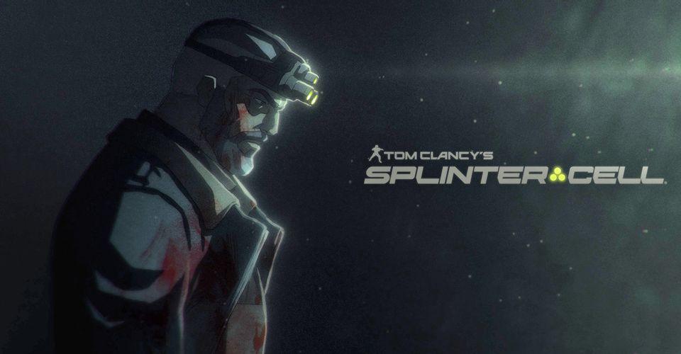 Netflix Splinter Cell