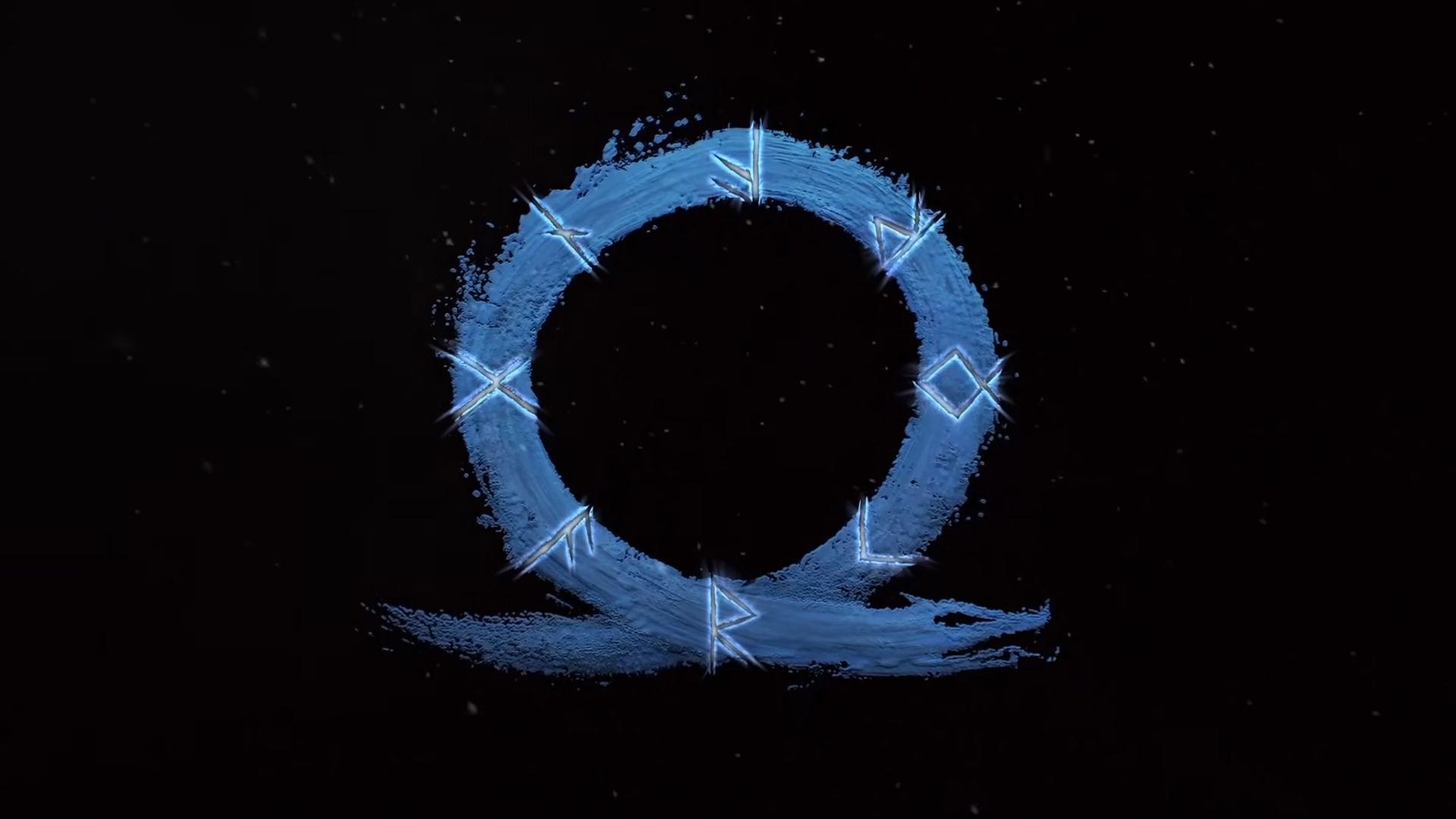 PS4 to PS5 God of War Ragnarok