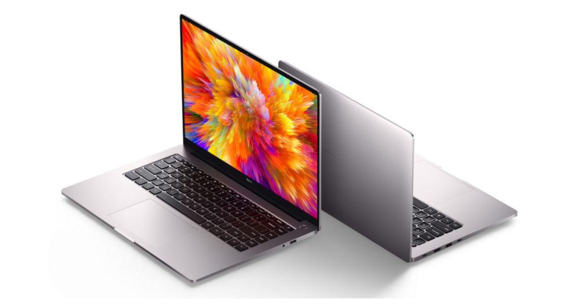 Xiaomi Mi Notebook RedmiBook Pro 15
