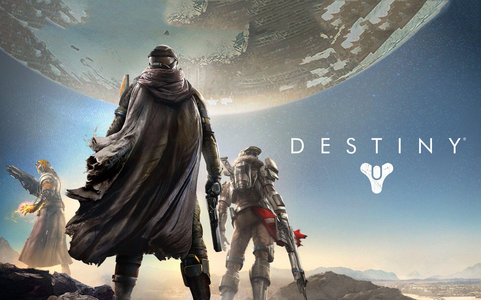 Destiny, Games Cover