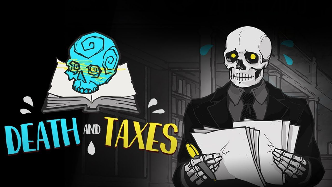 Death and Taxes, Game