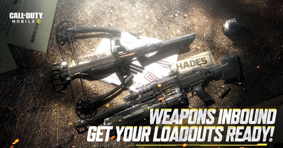 Call of Duty Mobile Season 7