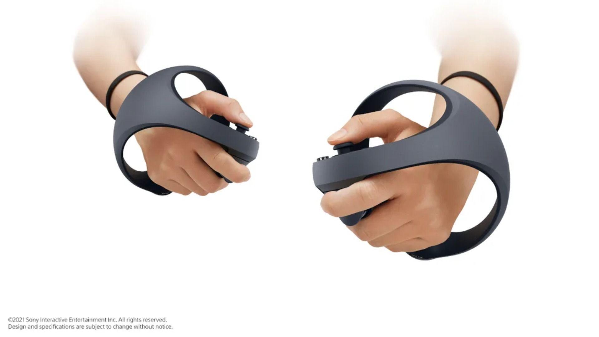 PlayStation Next-Gen VR