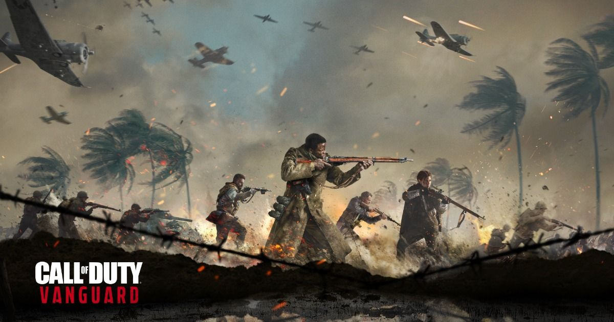 Call of Duty Vanguard Launch Date and Download Size for PC Revealed: Here's All You Need to Know About the Next Big FPS