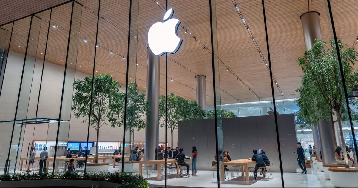 New guidelines have arrived for developers from Apple