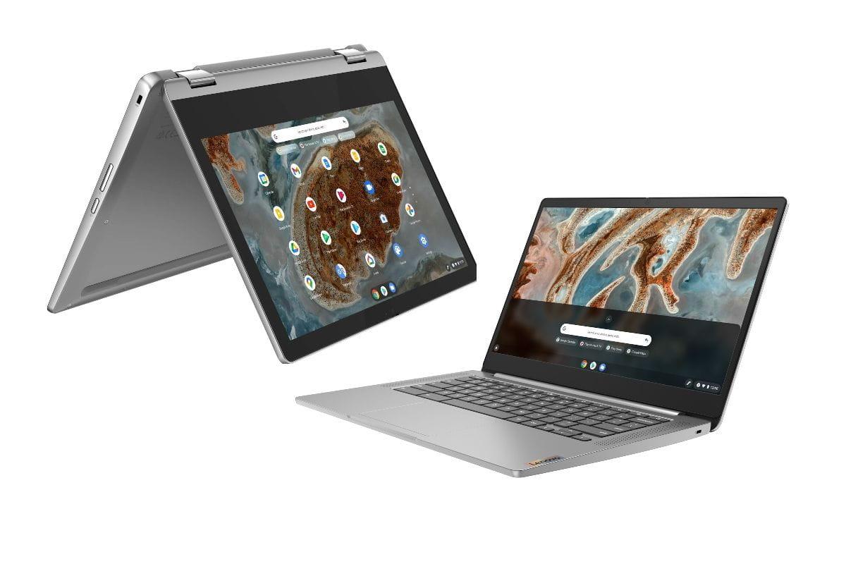 Lenovo IdeaPad Flex 3i and IdeaPad 3i
