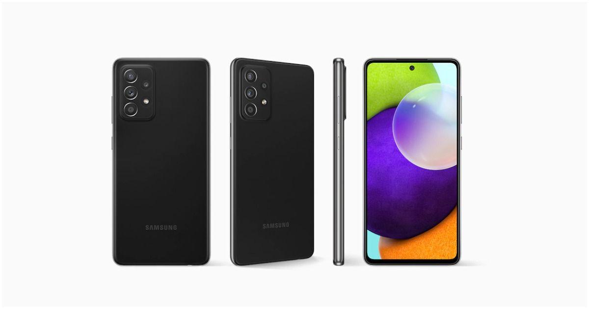 Samsung-Galaxy-A52-4G