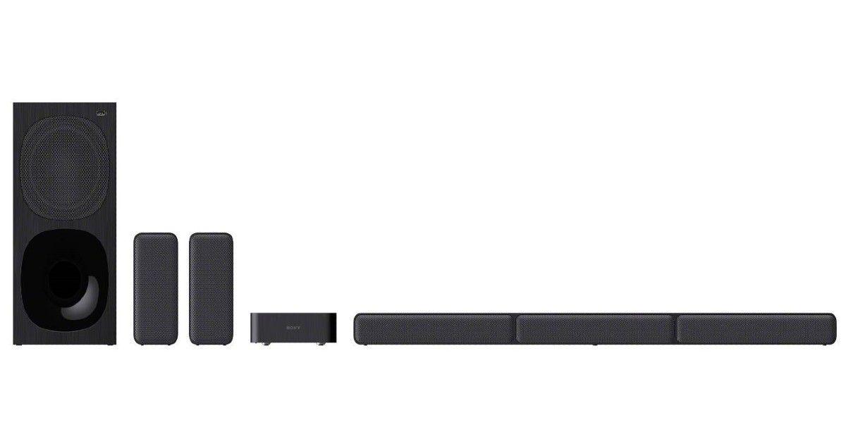 Sony HT-S40R