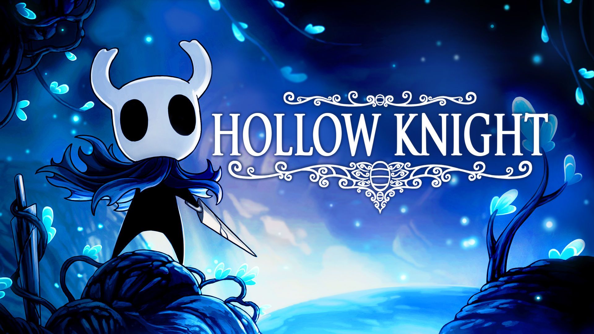 Hollow Knight, Games on Steam