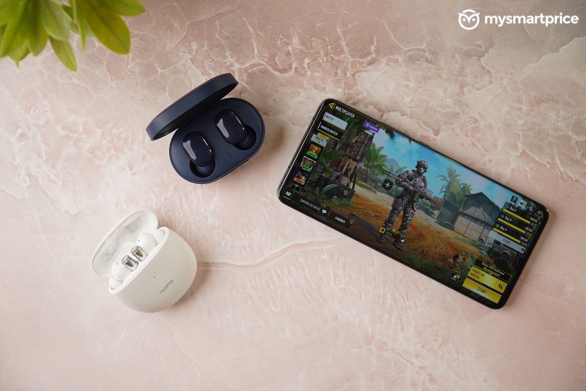 Redmi Earbuds 3 Pro Gaming