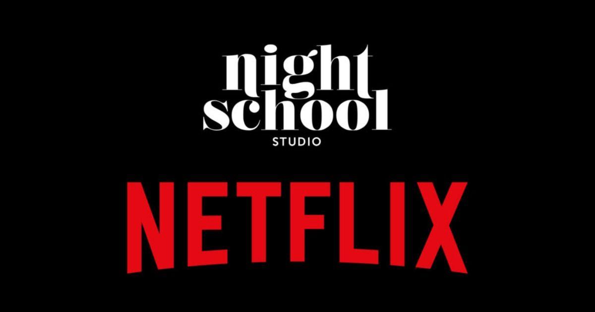 Netflix Night School Studio