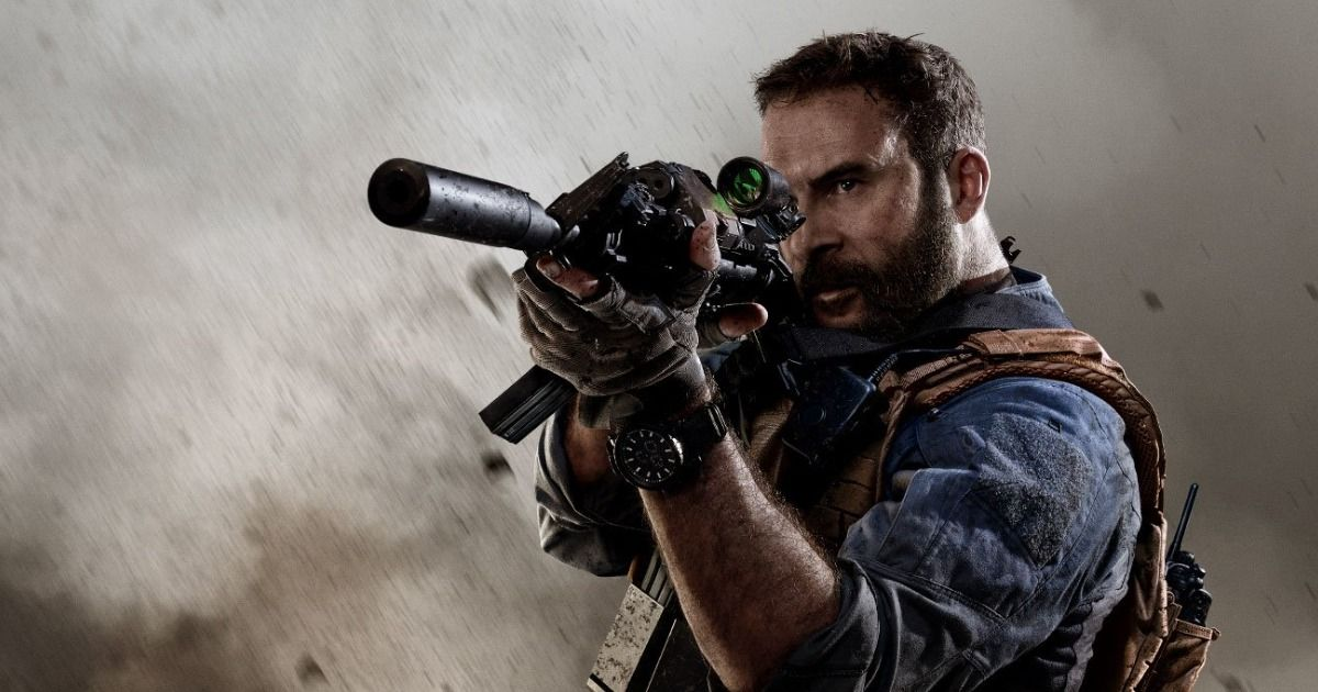 Call of Duty 2022 Details Leaked: Will be a Sequel to Modern Warfare 2019