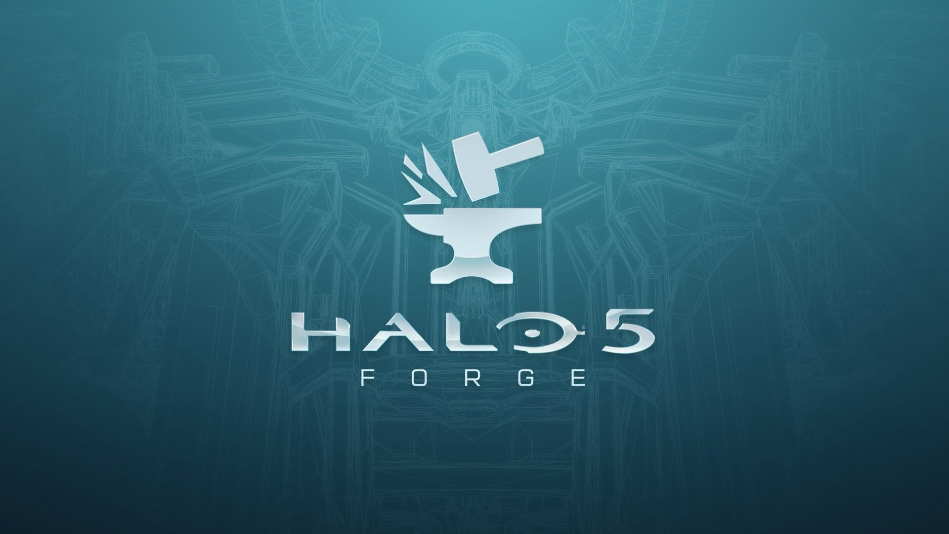 Halo 5 Guardians: Forge