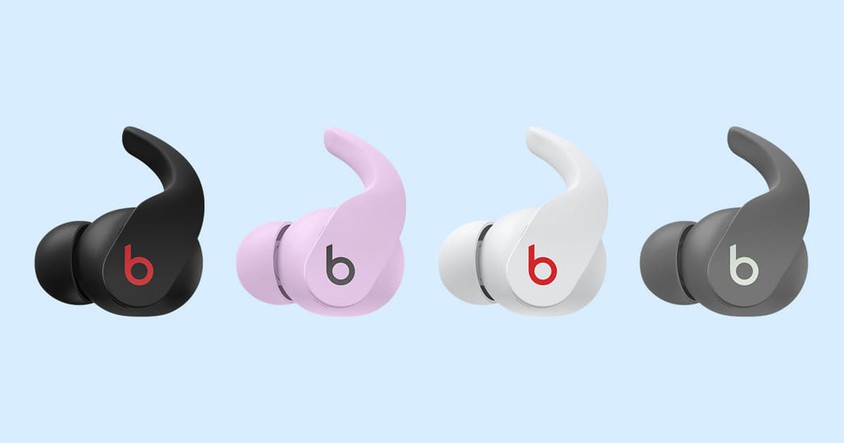 Beats Fit Pro will come in four colours