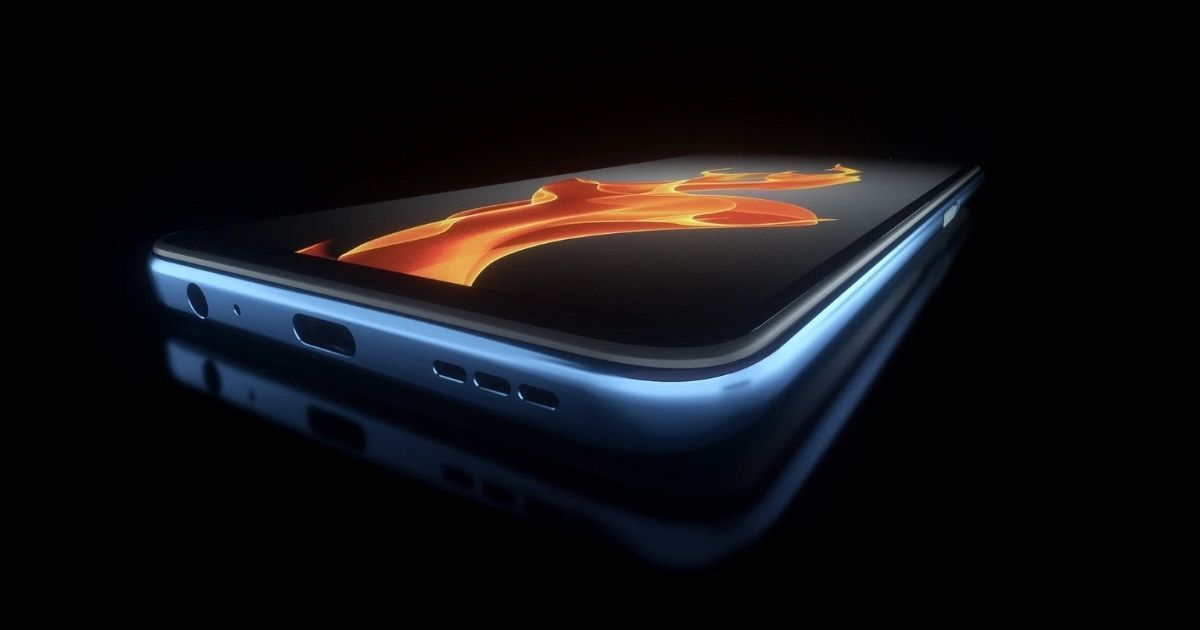Lava Agni 5G is the company's first 5G smartphone