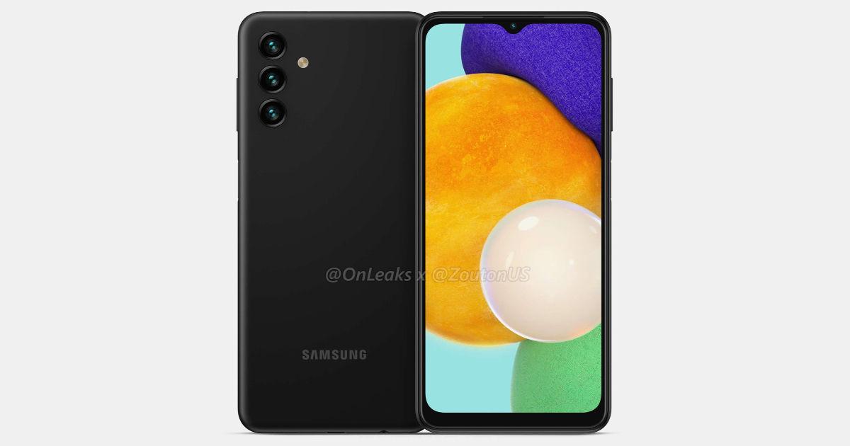 Samsung Galaxy A13 5G