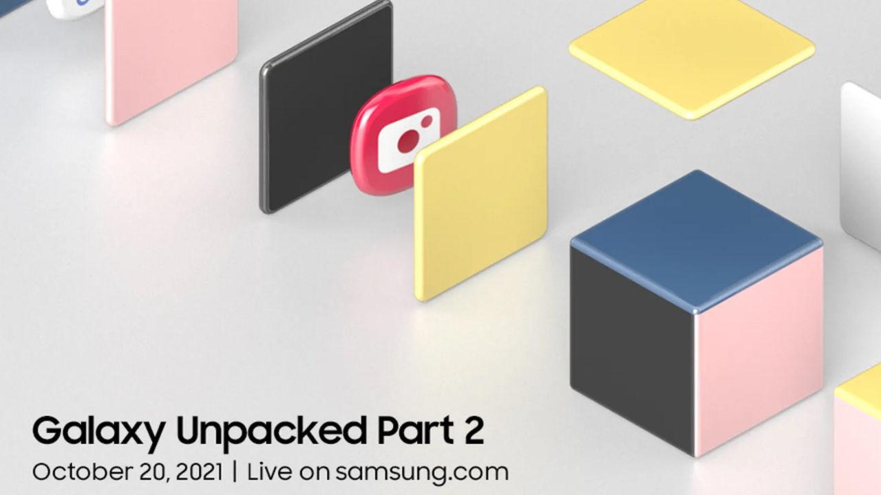 Samsung Galaxy Unpacked Part 2