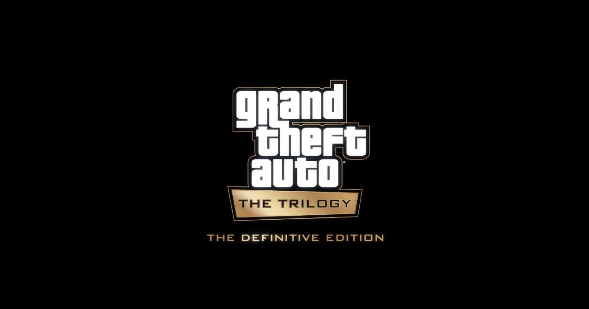 GTA The Trilogy